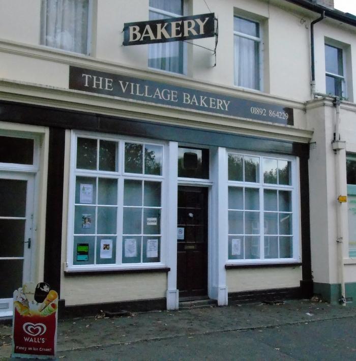 The Village Bakery Groombridge