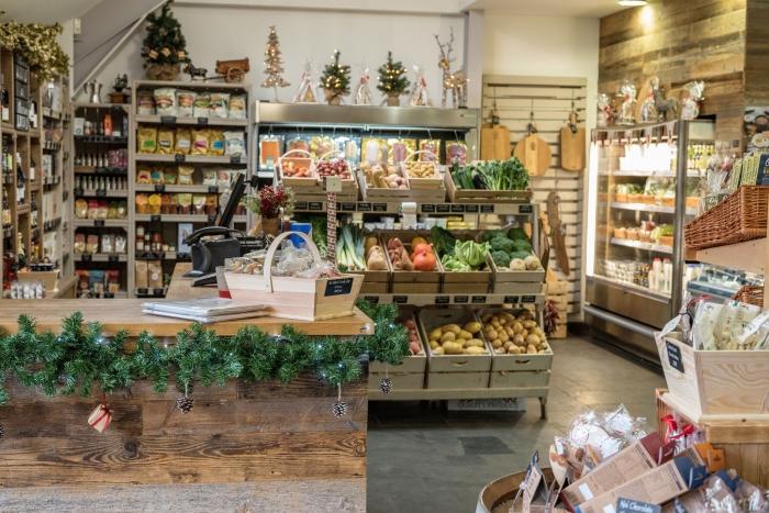 Fuller's Butchers and Farm Shop